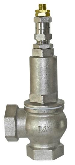 Клапан ВЗ - 1 - 150 - М